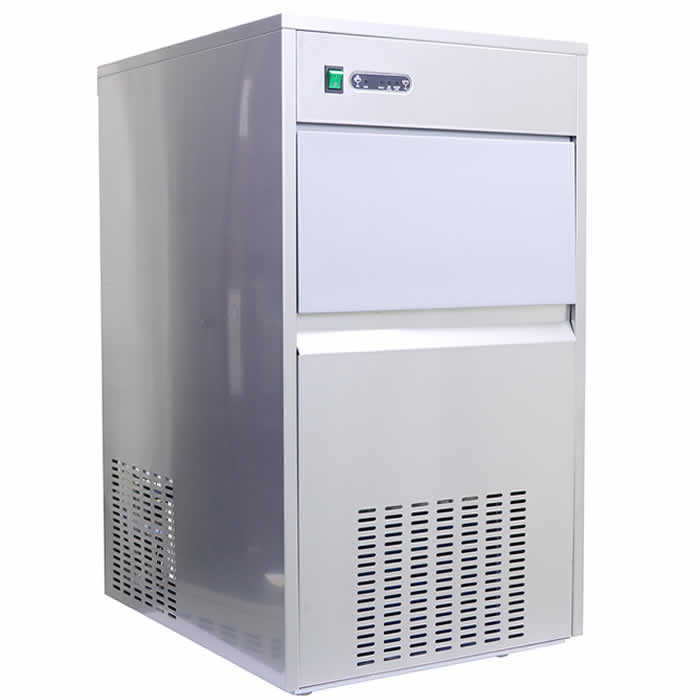 Flack Ice Machine Per Day Capacity Ce/iso Aproved Smallest-type
