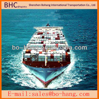 ocean freight from china to Hanoi------skype:vincentchinabohang