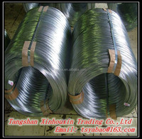SAE 1008B hot rolled steel wire rod in coil supplier