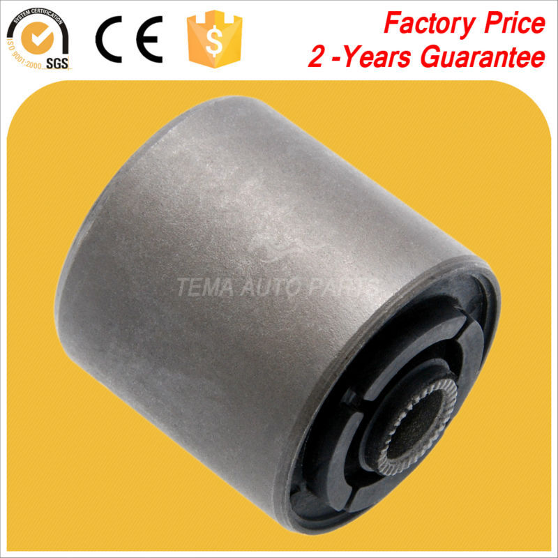 auto tuning spare parts rubber metal bushing OK2C034460 for Hyundai