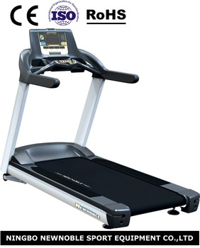 Luxury gym treadmill XG-4600