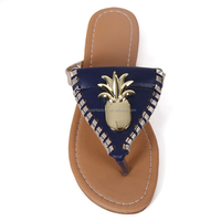 New Design Fashionable Pineapple slippers