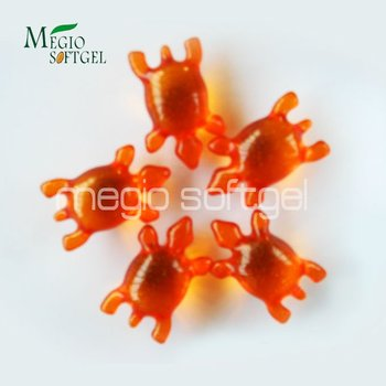 Megio Turtles shape Bath Oil Beads