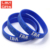 Hot sell fashion custom silicone wristband with promotional