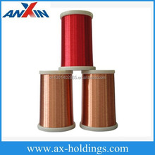 Superfine Enameled Copper Wire Supplied from Jiangsu Province