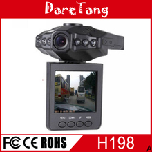 mini 0801 gps full hd car dvr h198
