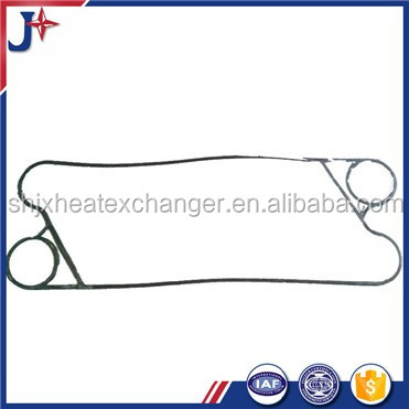 Alfa Laval/Gea/Apv/Tranter//Sondex/Swep/Vicarb/API/Hisaka/ Funke/Thermowave Heat Exchanger gasket price in China manufacture