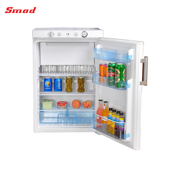 Low Energy Consumption 100l 110l 3 Way Gas Absorption Refrigerator For Sale