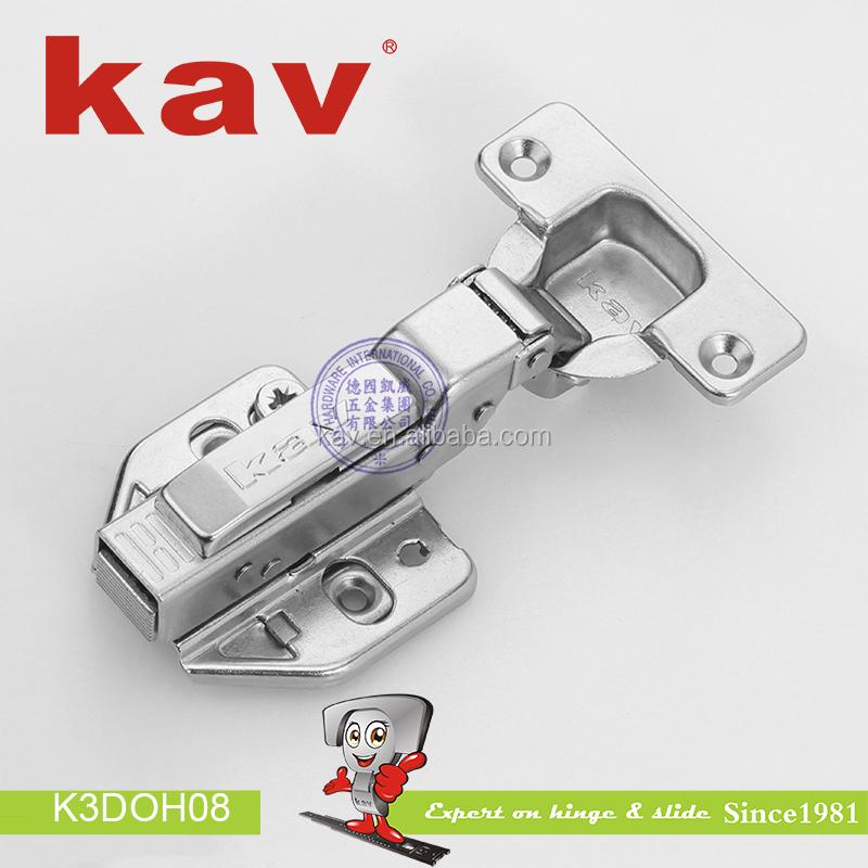 K3DOH08 Möbel 3D Einstellen Schranktür Hydraulische