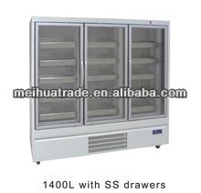 Blood Bank Refrigerator price, commercial refrigerator for sale BXC