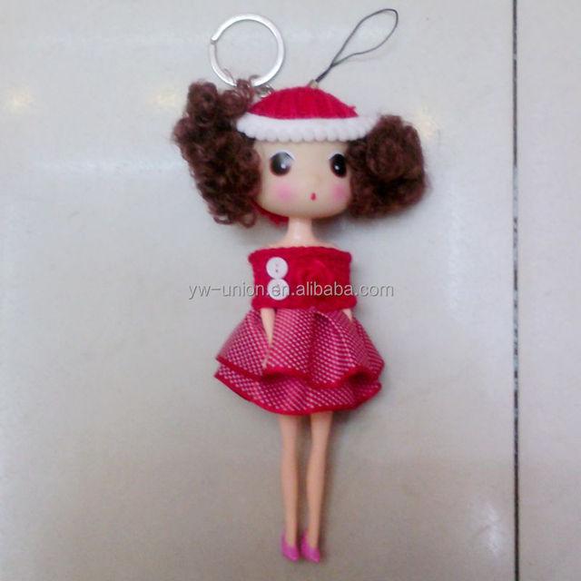 18cm cute korea ddung doll in stock