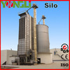 Wide manufacturing range Farm poultry chicken feed silo for sale