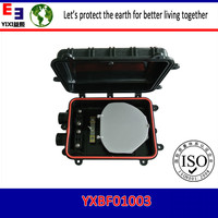 Fiber Optic Joint Enclosure Waterproof Fiber