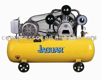 100% Oil free air compressor