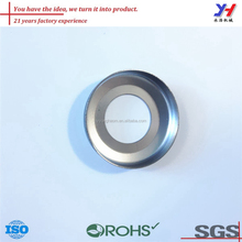 Volume produce 316 stainless steel end cap used for deep sea pump