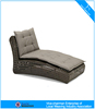 NEW outdoor furniture rattan/wicker sun lounge CF1026L