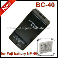for Fujifilm camera battery charger NP-40 NP40
