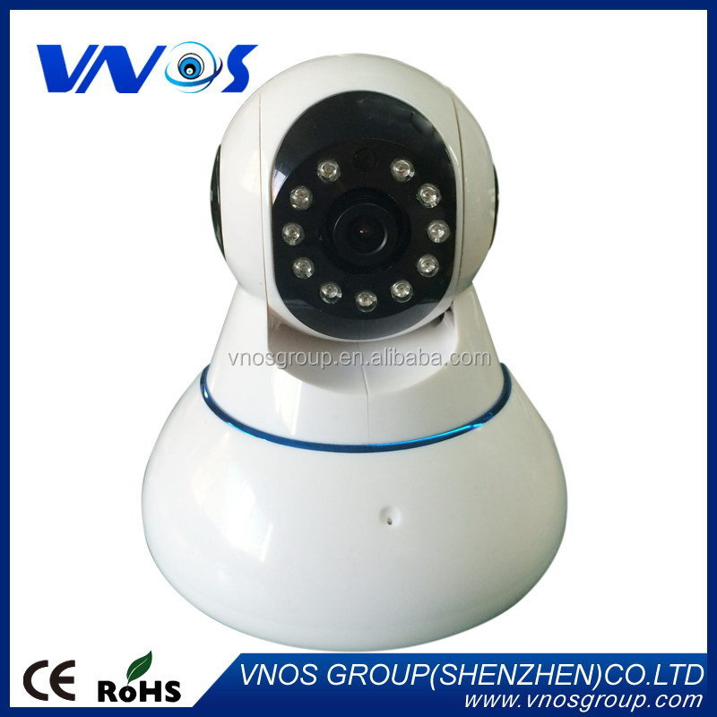 New design factory direct h.264 Wi-Fi ip camera wireless