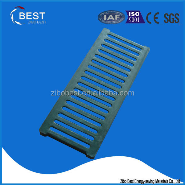 New Product Bmc Composite Plastic Water Drain Grate Cover