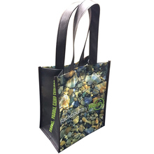 wholesale promotional small non woven tote bag