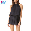 Summer Dress Fashion Clothing Halter Neck Sexy Women Cocktail Dress