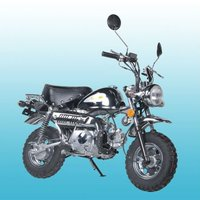 chinese motorcycle engine,Motorcycle MONKEY bike 50 with EEC & COC approvals