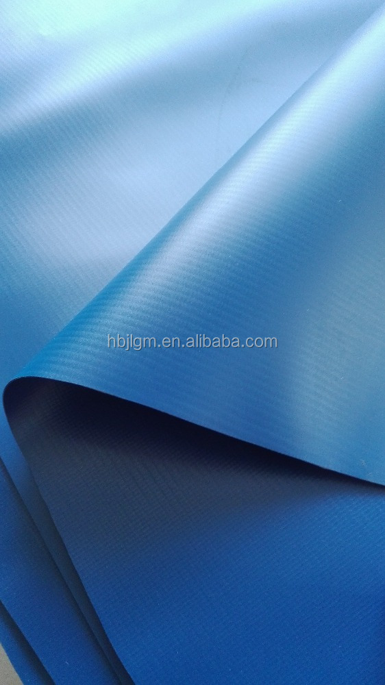 18 oz waterproof vinyl coated polyester manufacturers