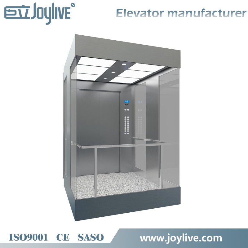 Price for panoramic elevator manufacturer