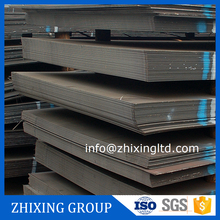 Hot rolled t1 steel plate good quality
