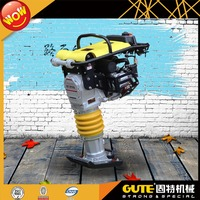 new arrival gasoline robin tamper rammer for road construction HCR90K