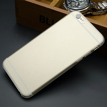 Hot selling factory price mobile phone housing for iphone 5 back cover color housing