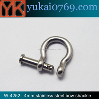 Yukai Electronic Shackle For Bracelets Stainless
