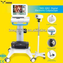 mini digital electronic colposcopy