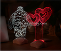 Living room decorative lights creative gift lamp night light Alice