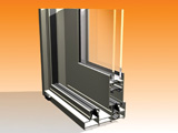 Window Sliding System - Thermo