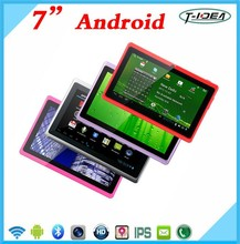 7 Inch Wifi AV In MID Android 4.2 OS Tablet Pc Replacement Screen