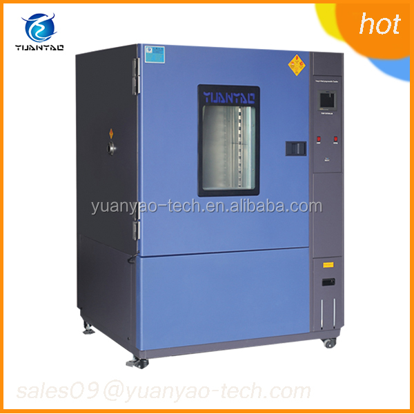 YCTL-408 high altitude low pressure tester