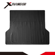 Xracing IACM001B Heavy Duty HD Rubber Cargo Liner Car Floor Mat Trim-to-Fit All Protection for Cars, SUVs, Vans, Truck