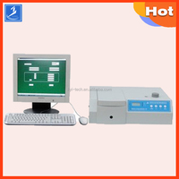 Textile Formaldehyde test machine