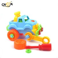 Zhejiang Huangyan Custom toy swing car mold plastic injection toy mold