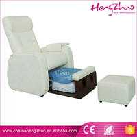New arrival whirlpool spa manicure chiar no plumbing pedicure massage chair with CE/ROHS
