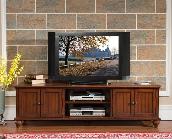 Led TV Stand Furniture Wooden TV Racks Designs