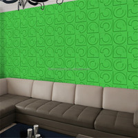 natural light color vinyl wallpaper