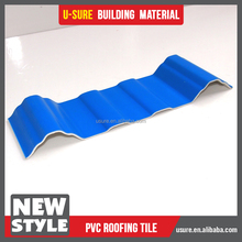 new product home roof ventilation polycarbonate solid sheet