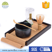 hot selling bulk 100 ben stylish japanese tea set for promotional