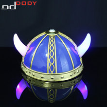 Halloween Cosplay Party Decoration Horn headdress