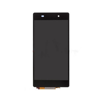Free shipping cell phone repair lcd screen for sony z3,lcd for sony z3