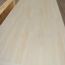 solid wood board type pine edge glued panels