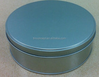 OEM cookies tin can packaging --- Factory direct sale