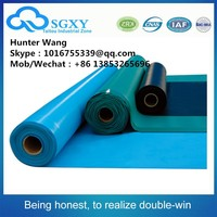 WP Breathable Roofing Water Stop Materials PVC Waterproof Membrane